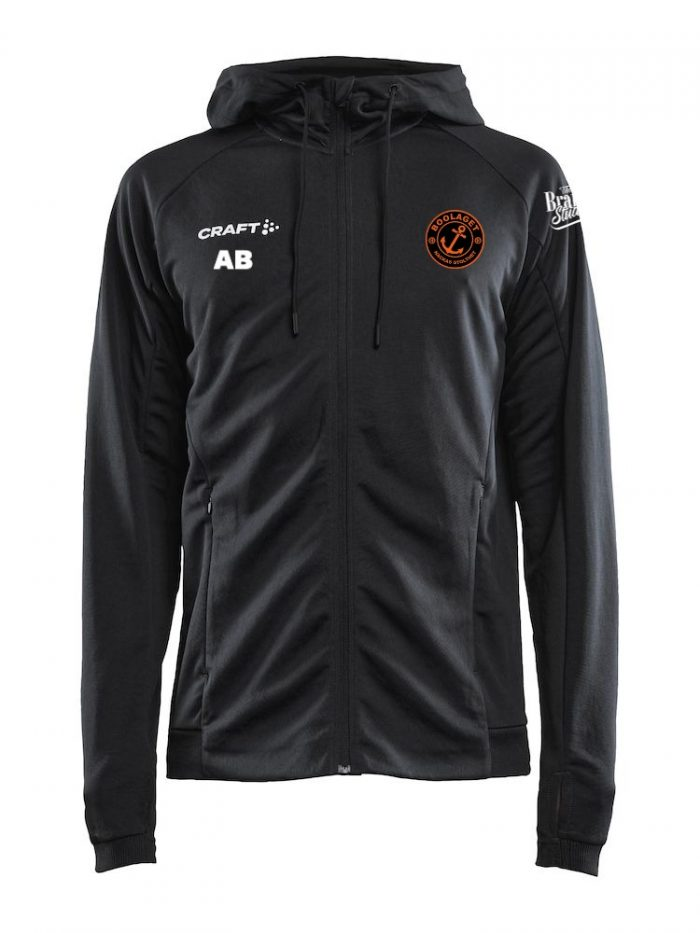 Evolve Hood jacket
