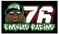 Enghag Racing Logotyp