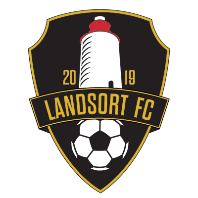 Landsort FC Logotyp