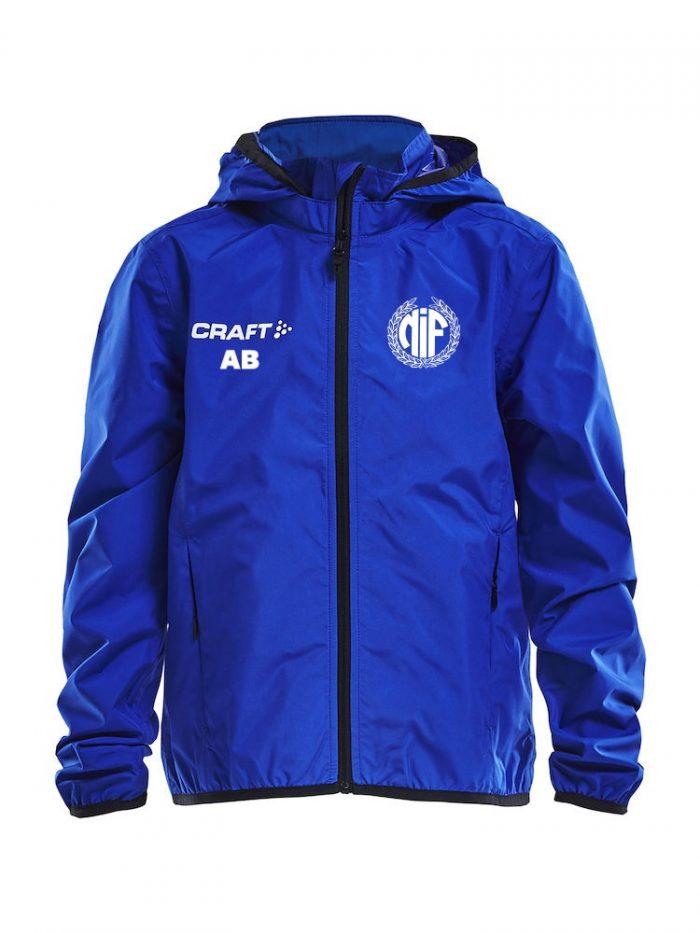 Jacket rain Junior