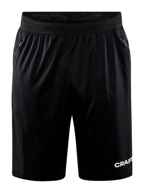 Evolve Zip pocket shorts Ledare