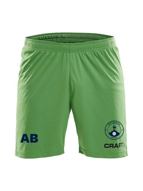 Squad GK Shorts