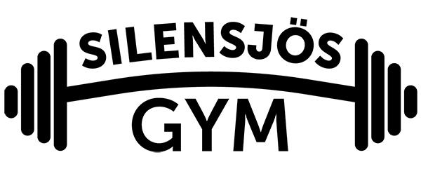 Silensjös Gym Logotyp