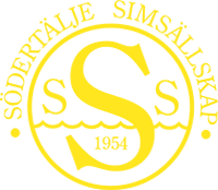 Södertälje Simsällskap Logotyp